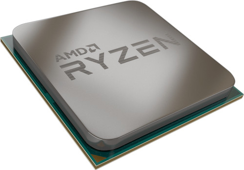 AMD Ryzen 9 3950X Main Image