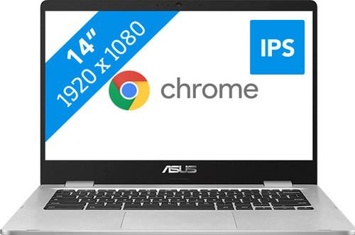 Asus Chromebook C423NA-EB0122-Azerty Main Image