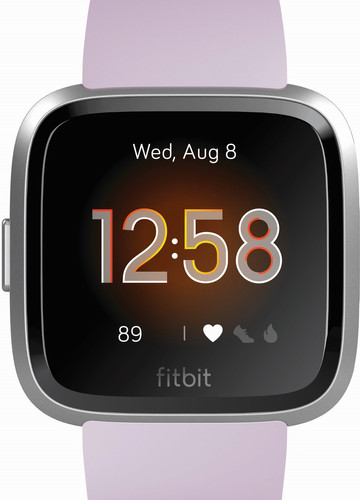 Fitbit Versa Lite Lila Main Image
