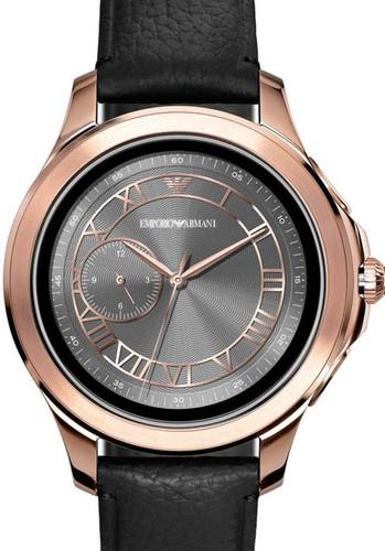 Emporio Armani Alberto Gen 4 Display Smartwatch ART5012 Main Image