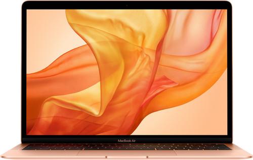"Apple MacBook Air 13,3"" (2019) MVFM2FN/A Or Azerty Main Image"