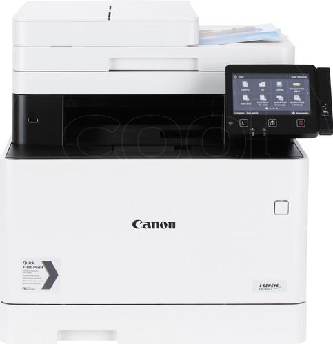 Canon i-Sensys MF746Cx Main Image