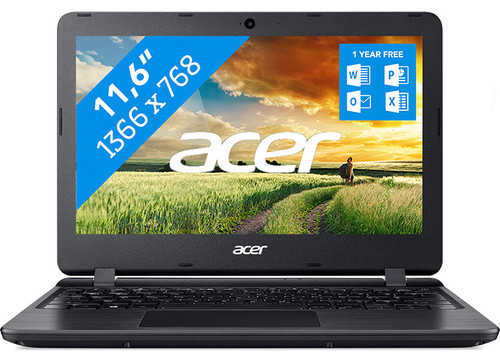 Acer Aspire 1 A111-31-C2NH Azerty Main Image