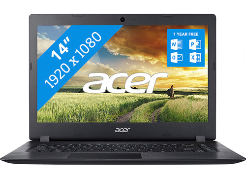 Acer Aspire 1 A114-31-C837 Azerty Main Image