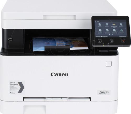 Canon i-Sensys MF641Cw Main Image