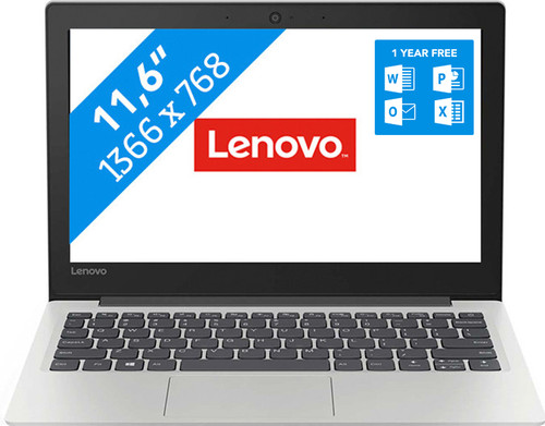 Lenovo IdeaPad S130-11IGM 81J1009XMB Azerty Main Image