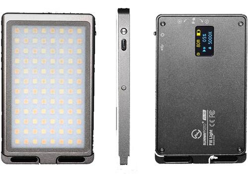 Sunwayfoto FL-96 Fill Light