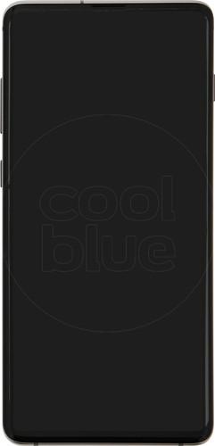 InvisibleShield GlassFusion Samsung Galaxy S10 Plus Screenprotector Glas Main Image