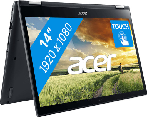 Acer Spin 3 SP314-53N-52UP Azerty Main Image