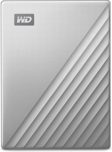 WD My Passport Ultra for Mac 2TB Silver