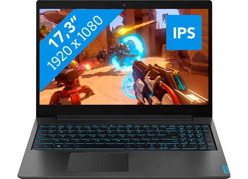 Lenovo IdeaPad L340-17IRH Gaming 81LL003EMB Azerty Main Image
