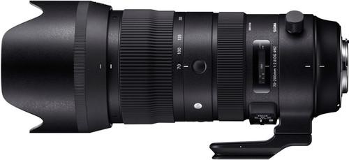 SIGMA 70-200mm F2.8 DG OS HSM | Sports Canon Main Image