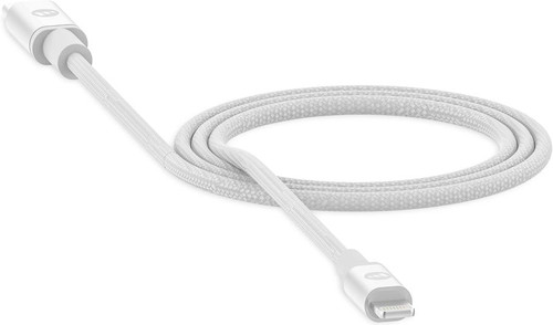Mophie Usb C To Apple Lightning Cable 1m White Coolblue Before 23 59 Delivered Tomorrow More than 4000 mophie wireless charger not working at pleasant prices up to 27 usd fast and free worldwide shipping! mophie usb c to apple lightning cable 1m white