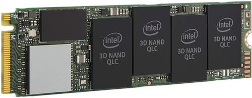 Intel SSD 660p 1 To M.2 Main Image