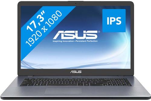 Asus VivoBook X705QA-GC096T-BE - Azerty Main Image