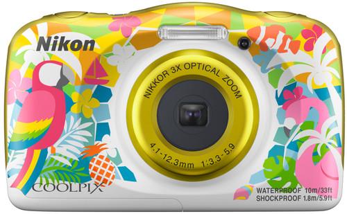 Nikon Coolpix W150 Resort Main Image
