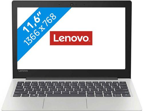 Lenovo IdeaPad S130-11IGM 81J100A3MB Azerty Main Image