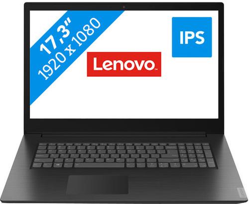 Lenovo IdeaPad L340-17IWL 81M0004YMB Azerty Main Image