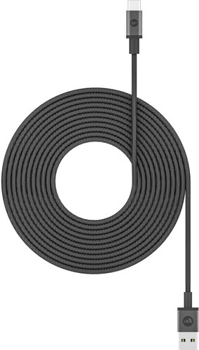 Mophie Usb A naar Usb C Kabel 3m Zwart Main Image