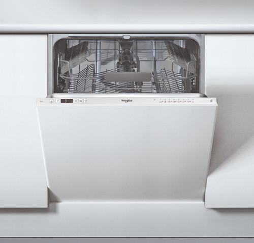 Whirlpool WKIC 3C26 / Encastrable / Entièrement intégré / Hauteur de niche 82 - 90 cm Main Image
