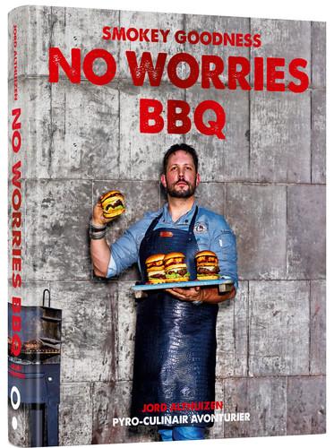 Smokey Goodness No Worries BBQ Main Image