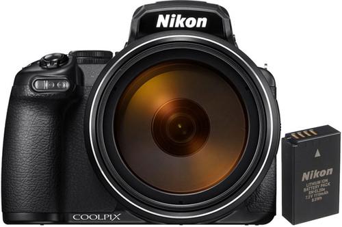 Nikon COOLPIX P1000 + Nikon EN-EL20a Main Image