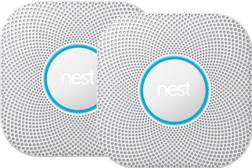 Google Nest Protect V2 Batterij Duo Pack Main Image