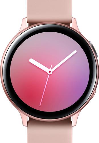 Samsung Galaxy Watch Active2 Rose Goud 44 mm Aluminium Main Image