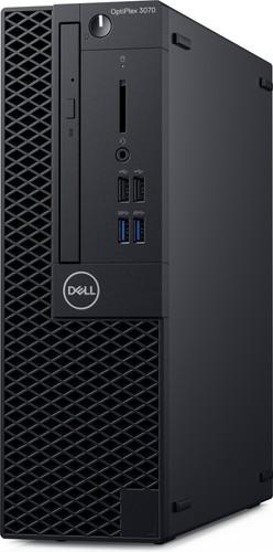 Dell Optiplex 3070 SFF T2WHH  3Y Main Image