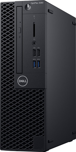 Dell OptiPlex 3060 SFF CR41D 3Y Main Image