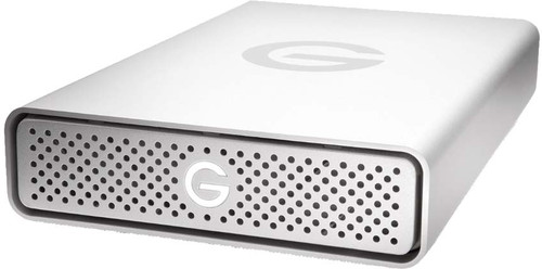 G-Technology G-Drive USB-C 10TB Main Image
