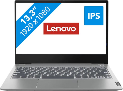 Lenovo Thinkbook 13S 20RR003GMB Azerty Main Image