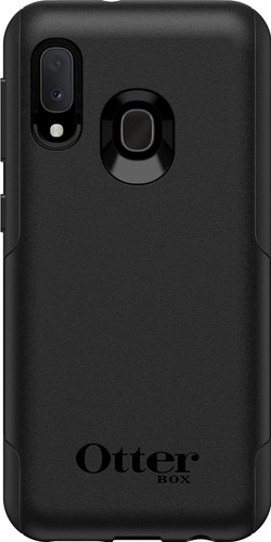 Otterbox Commuter Lite Samsung Galaxy A20e Back Cover Black Main Image