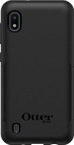 Otterbox Commuter Lite Samsung Galaxy A10 Back Cover Black Main Image