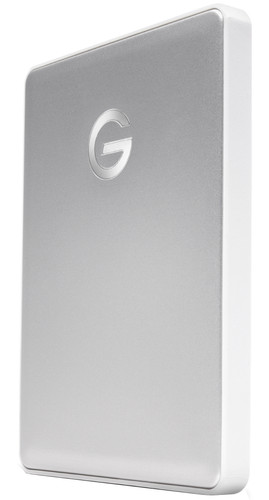 G-Technology G-Drive Mobile USB-C 1TB Zilver Main Image