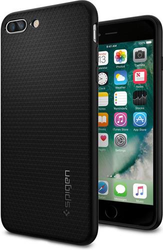 Spigen Liquid Armor Apple iPhone 7 Plus/8 Plus Noir Main Image