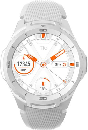 TicWatch S2 Blanc Main Image