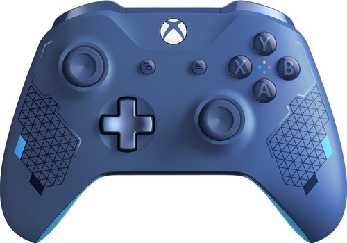 Microsoft Xbox Draadloze Controller Limited Edition - Sports Main Image