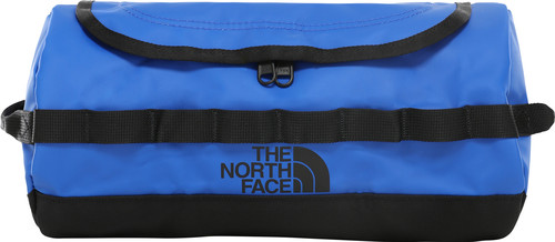 The North Face Base Camp Travel Canister Toiletbag L TNF Blue/TNF Black Main Image