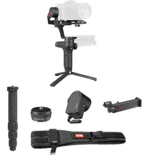 Zhiyun WEEBILL LAB + Creator 5 Accessory kit Main Image