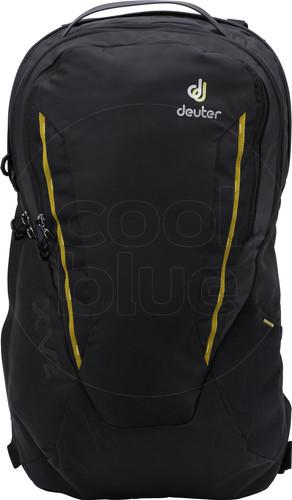 "Deuter XV 2 15"" Black 19 L Main Image"