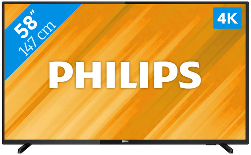 Philips 58PUS6203 Main Image