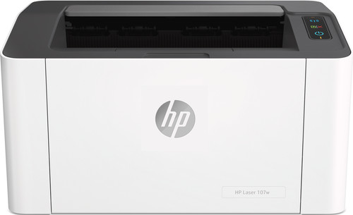 HP Laser 107w Main Image