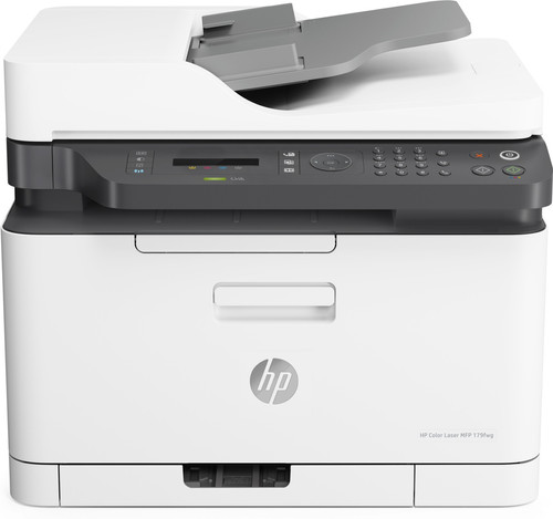 HP Color Laser MFP 179fnw Main Image