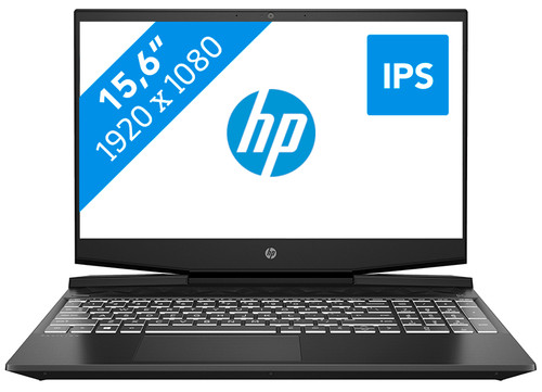 HP Pavilion Gaming 15-dk0050nb AZERTY Main Image