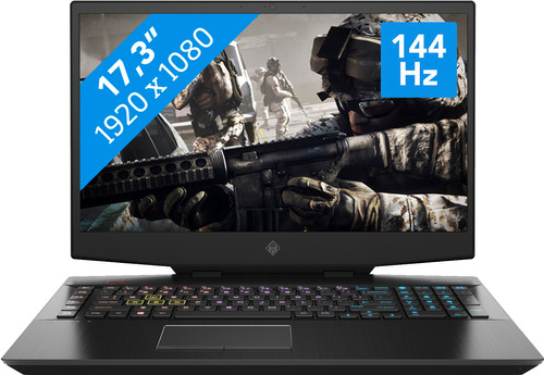 HP Omen 17-cb0023nb Azerty Main Image
