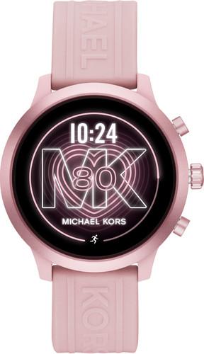 Michael Kors Access MK Go Gen 4S MKT5070 - Pink Main Image