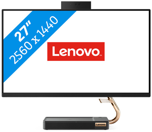 Lenovo IdeaCentre A540-27ICB F0EK002KNY Main Image