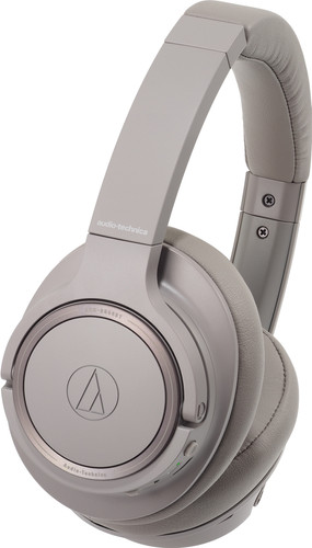 Audio-Technica ATH-SR50BT Grijs Main Image
