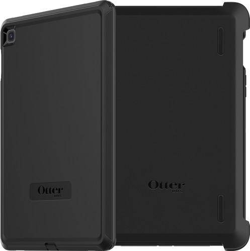 OtterBox Defender Samsung Galaxy Tab S5e Zwart Main Image
